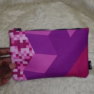 💥💥New Ipsy 'Tetris design ' makeup Bag